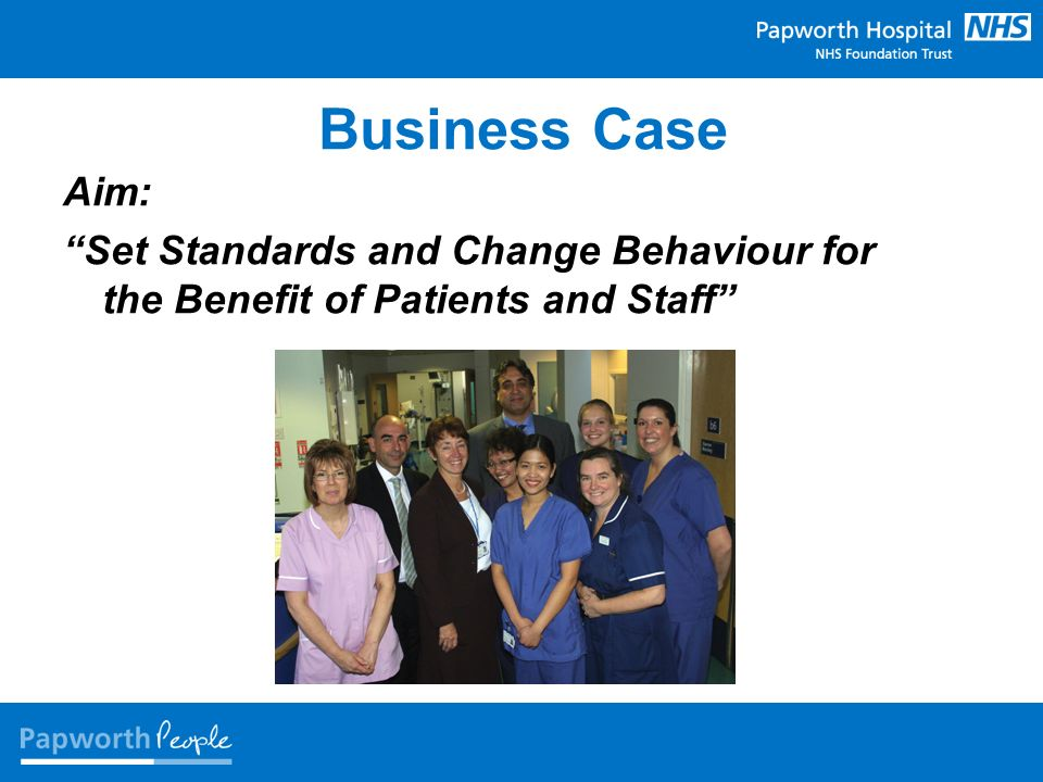 """Our approach to EDS and PFD"""" Elizabeth Horne Director of Human"""