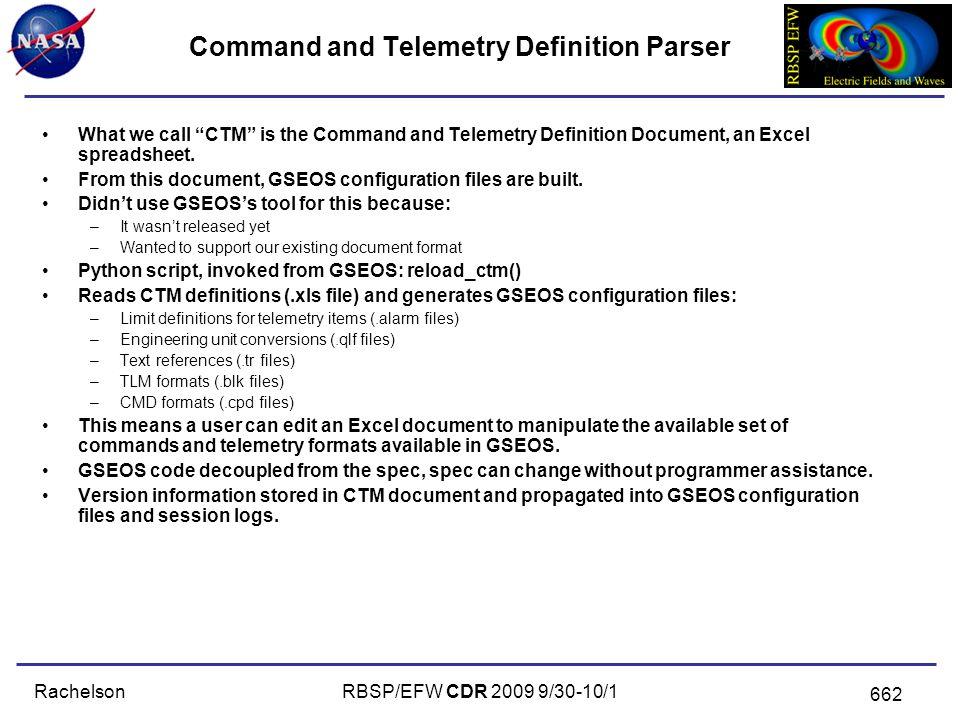 RBSP Radiation Belt Storm Probes RBSP Radiation Belt Storm Probes