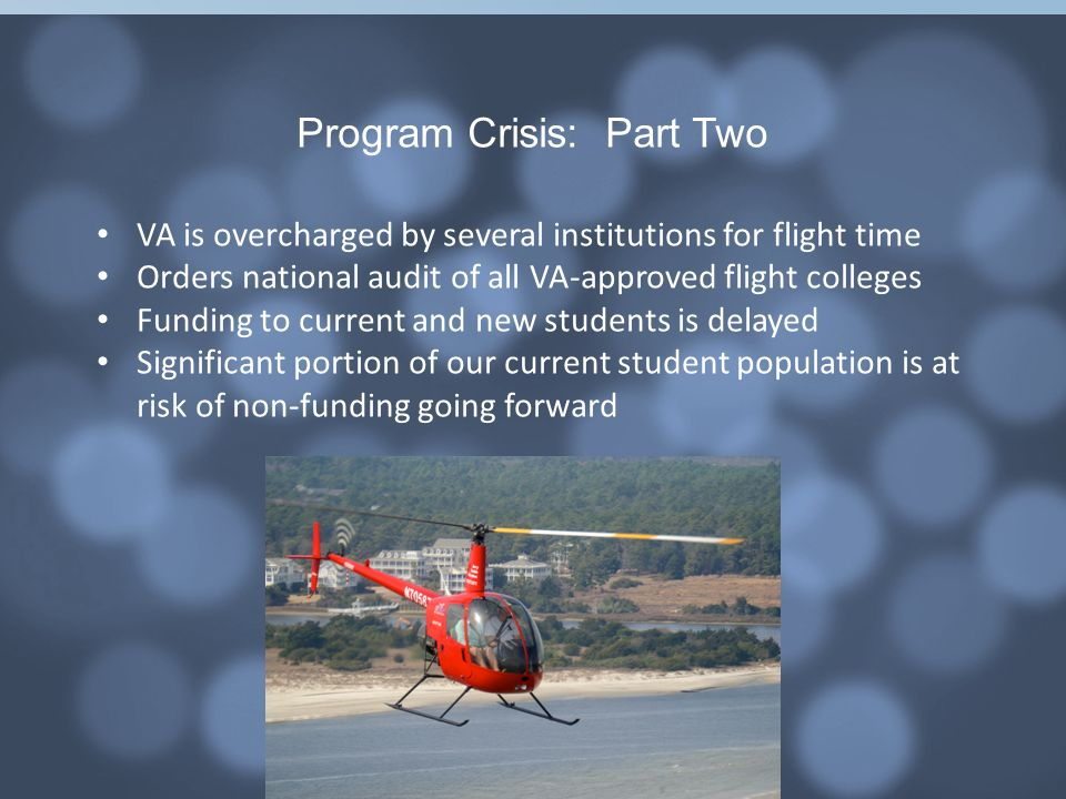 Program Crisis Management A Case Study Of A National Leader In