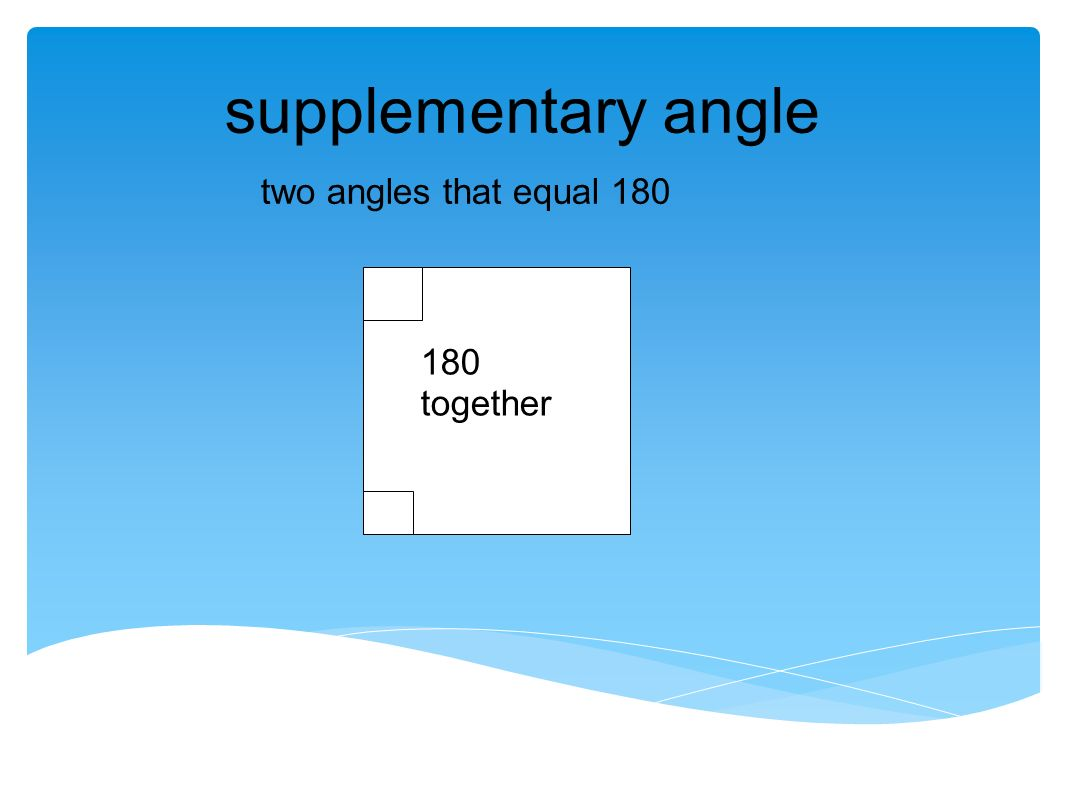 Math Terms by: Peter and Sean. congruent 2 shapes that are the same ...