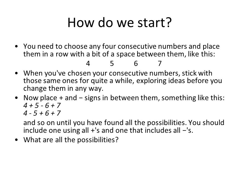 Consecutive even/odd integers ppt video online download.