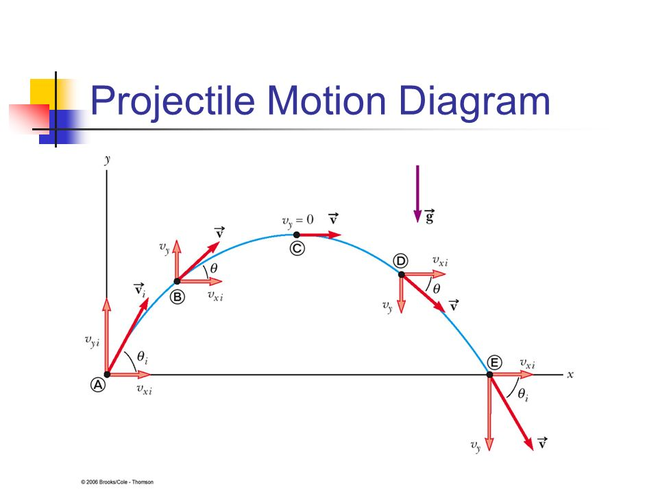 projectile motion and water rocket Everybody loves the unforgettable, visceral thrill of a rocket launch whether it's the saturn v with 76 million pounds of thrust or a tiny model launched from your backyard, projectile motion can be studied and understood by students of all ages.