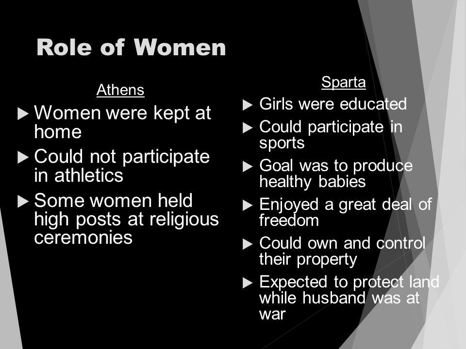 sports for women in sparta