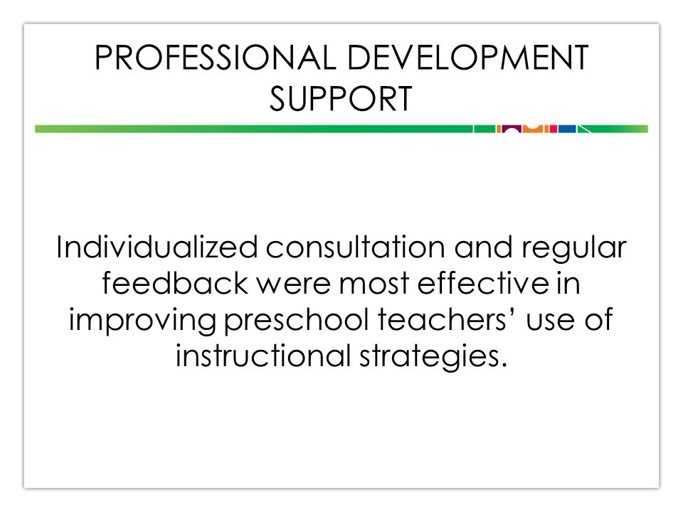 Preschool Curriculum Choosing What Is Right For Your Program Crista