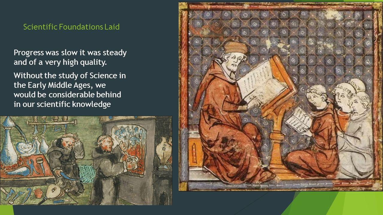 medieval scientists were called