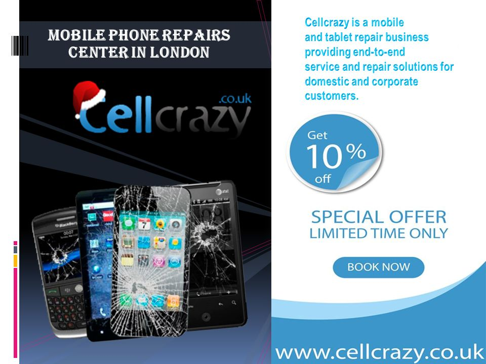 cf8d3e5641e6ee Mobile Phone Repairs Center in London. About Us  Cellcrazy is a ...