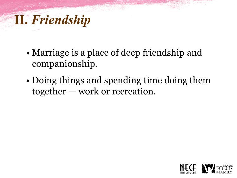 Marriage Week International Sermon Outline ppt download
