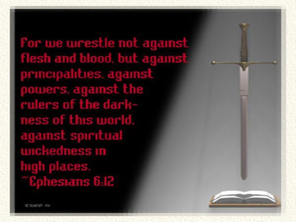 Spiritual Warfare Servants Convention 2011 H G  Bishop Youssef Topic