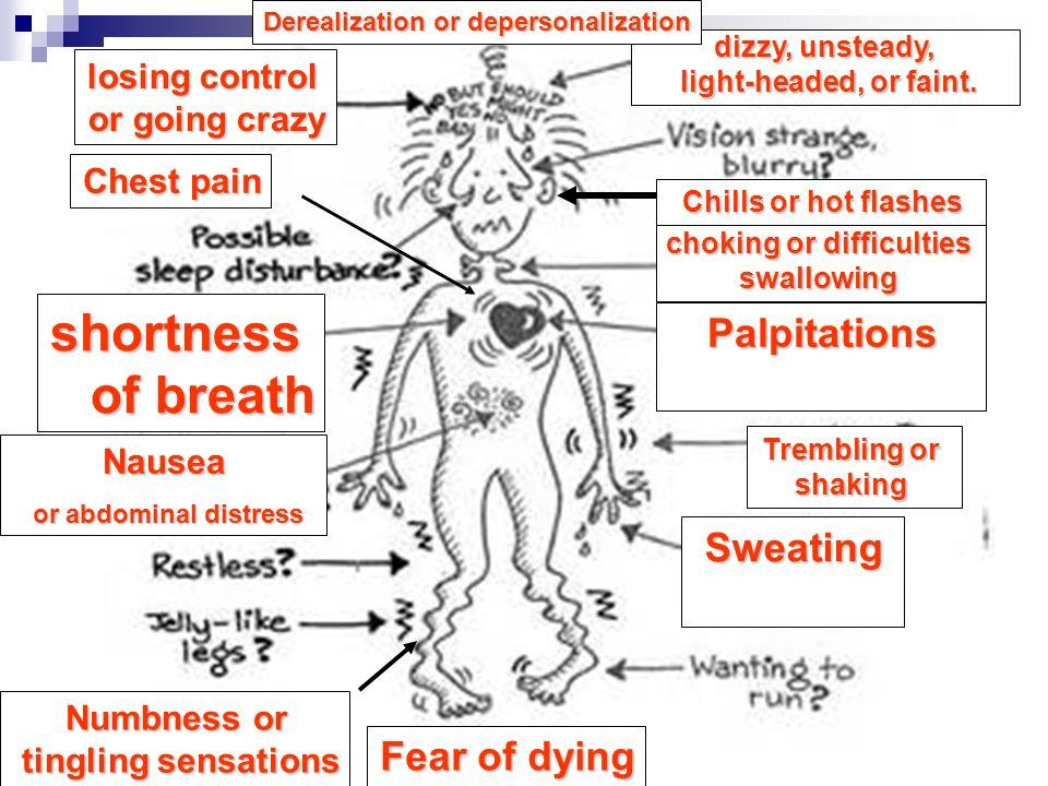 Panic disorder Dr Safeyya Adeeb Alchalabbi  Panic attack