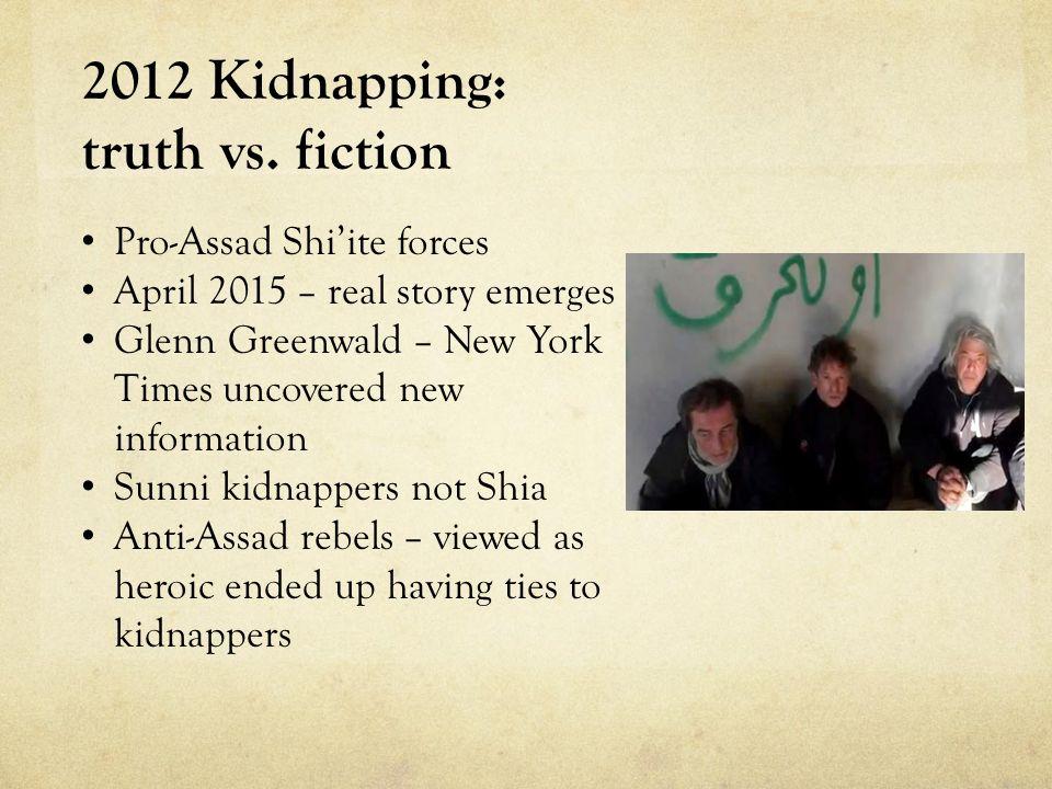 Week 7 Reporting War and Terrorism Moderators - Eliza Monaghan and