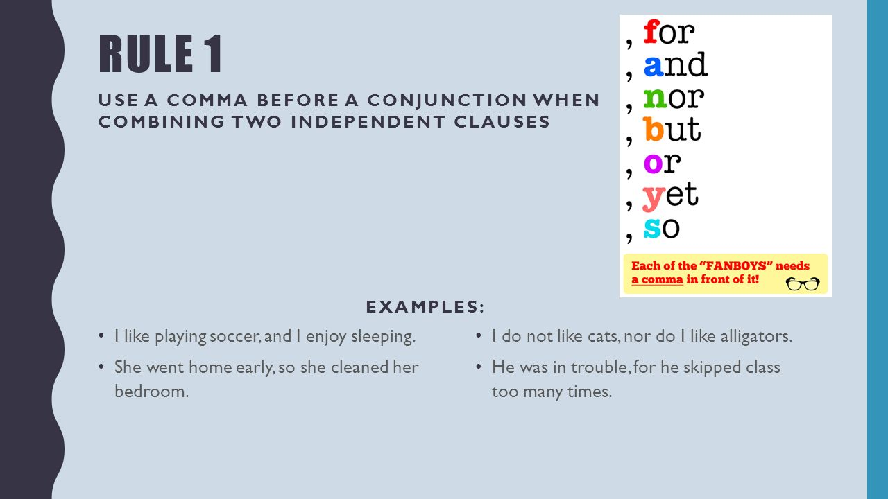 grammar commas and punctuation in dialogue the comma used and