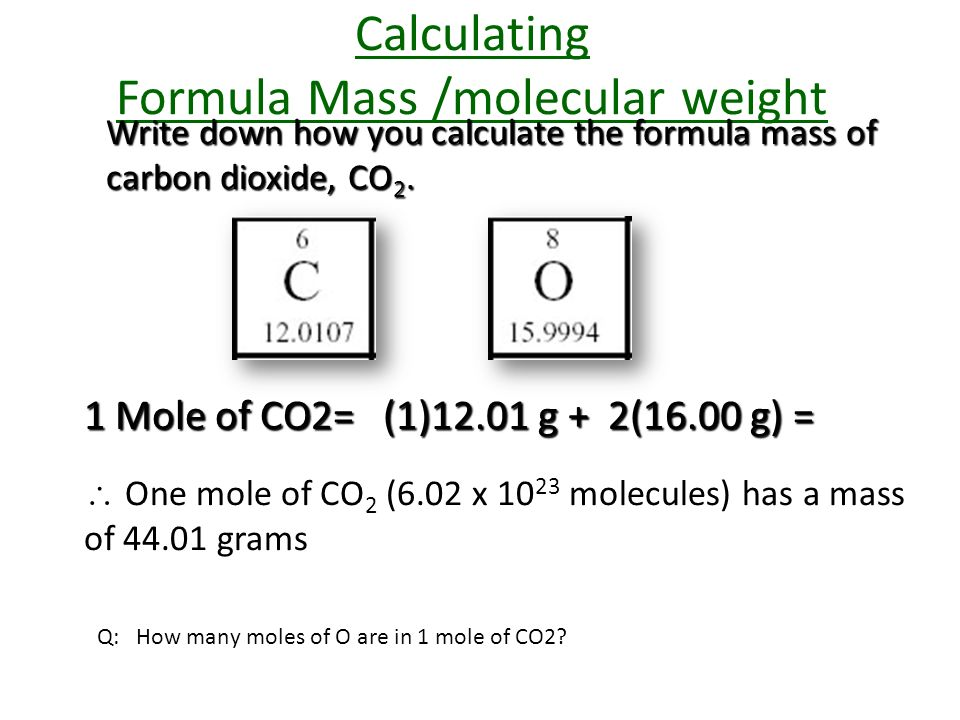 Take Your Periodic Table Out What Is Atomic Mass Of Carbon Point