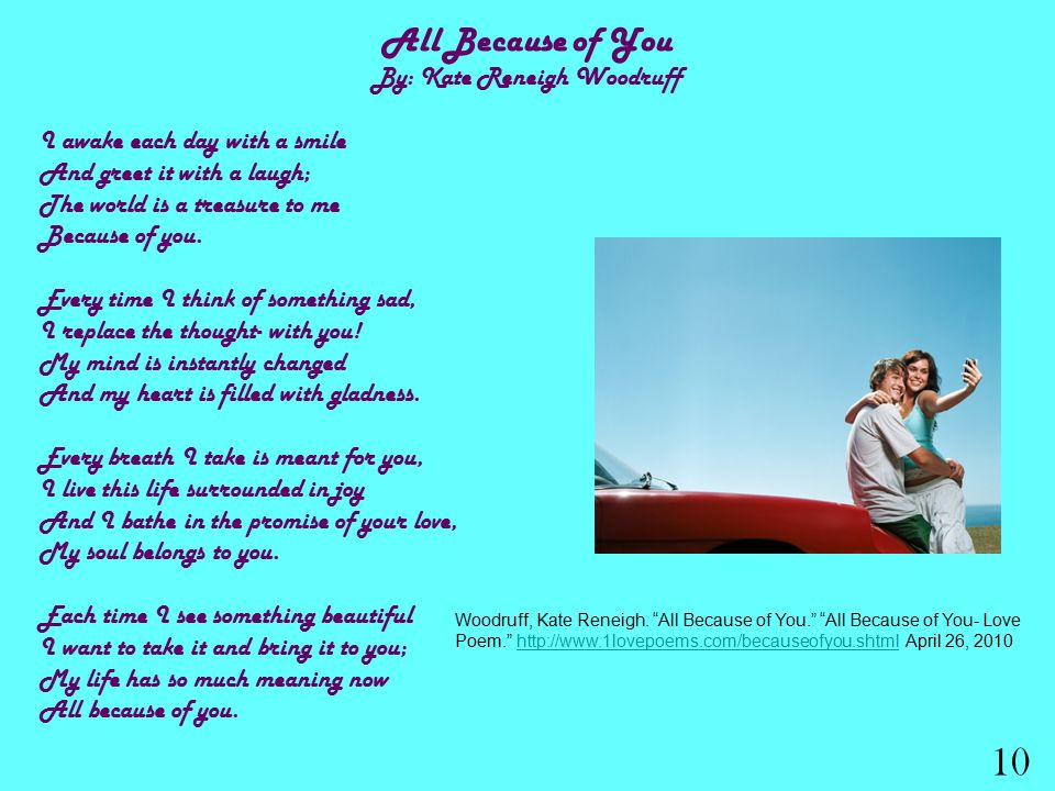 A Love Anthology Selected By Cody B Introduction The Theme Of