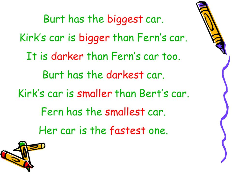 what rhymes with fern