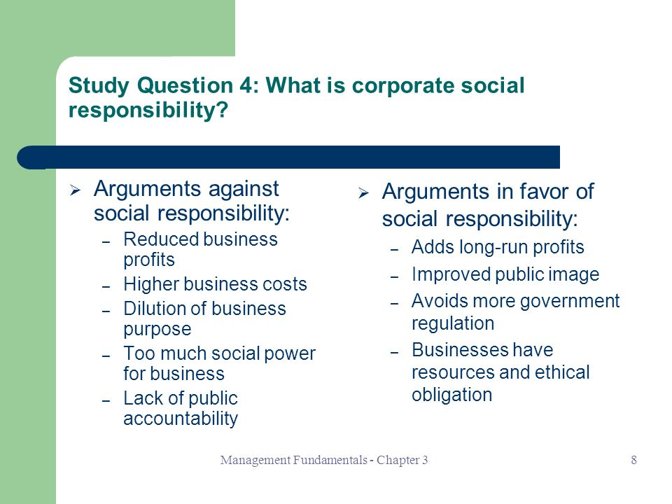 arguments against government regulation of business