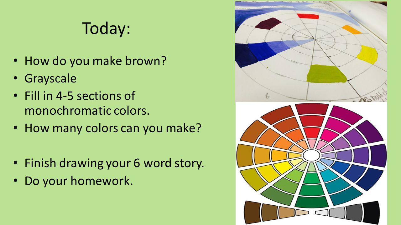 intermediate and analogous colors intermediate and analogous colors