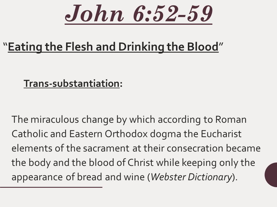 JOHN 4-6  John 4:1-3 Did Jesus baptize or not? Joseph Smith