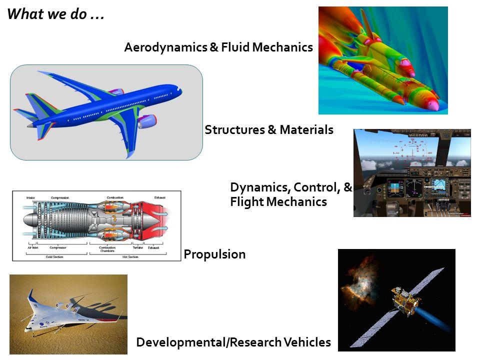 Aerospace Engineering ( we are aeronautics and astronautics