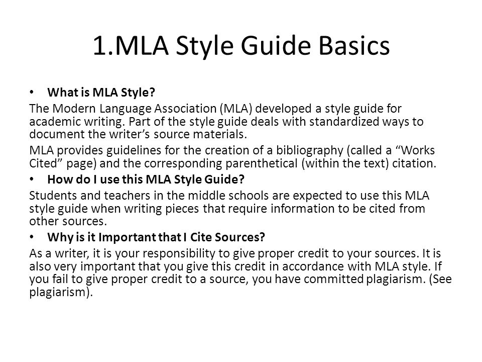 mla style citing You can cite an anthology, which is a published collection of literary pieces in a single book, using modern language association format both in-text and on the works cited page you would rarely cite an entire anthology, except in referring to the introduction or a bio, so generally cite a specific literary work within the text.
