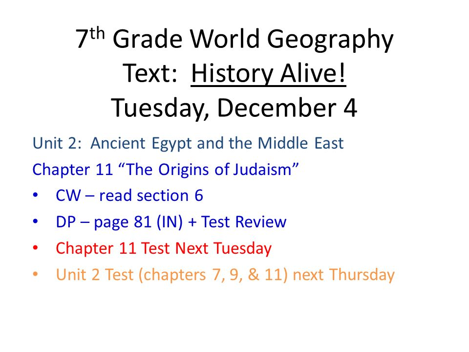 unit 4 test review world history