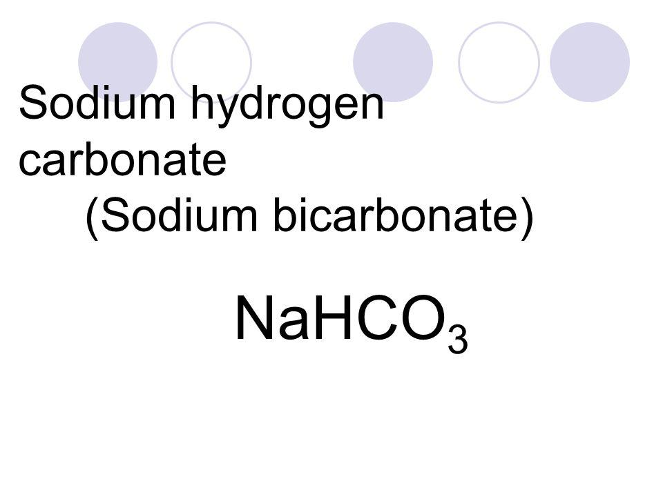 Compounds Chemistry Jbusse Sodium Acetate Nac 2 H 3 O Ppt Download