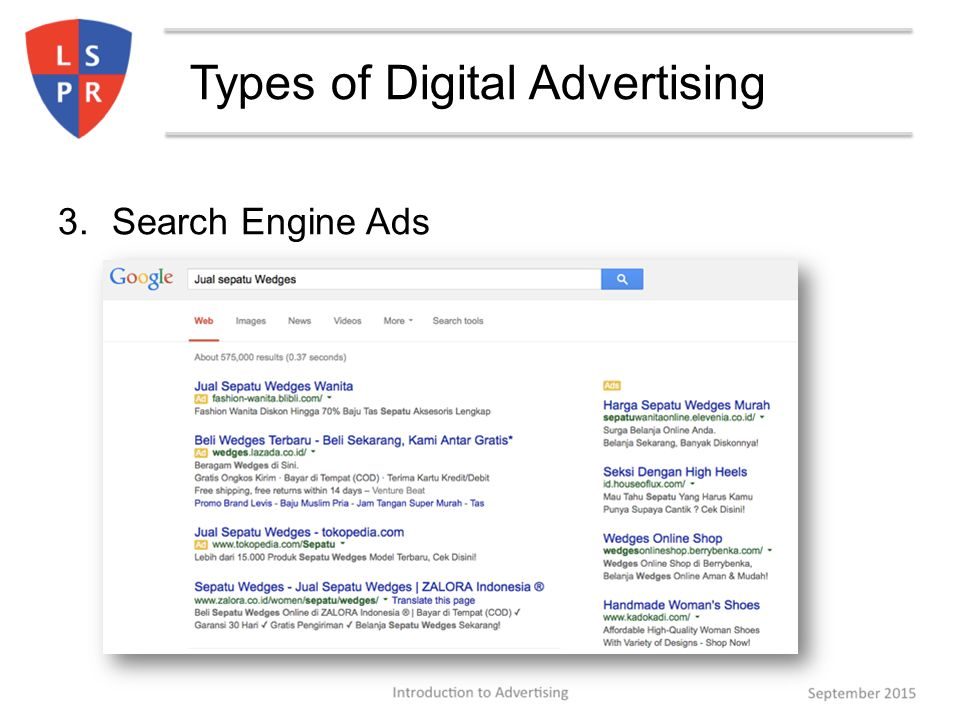 MEDIA IN ADVERTISING - DIGITAL MEDIA - Topic 8 Introduction