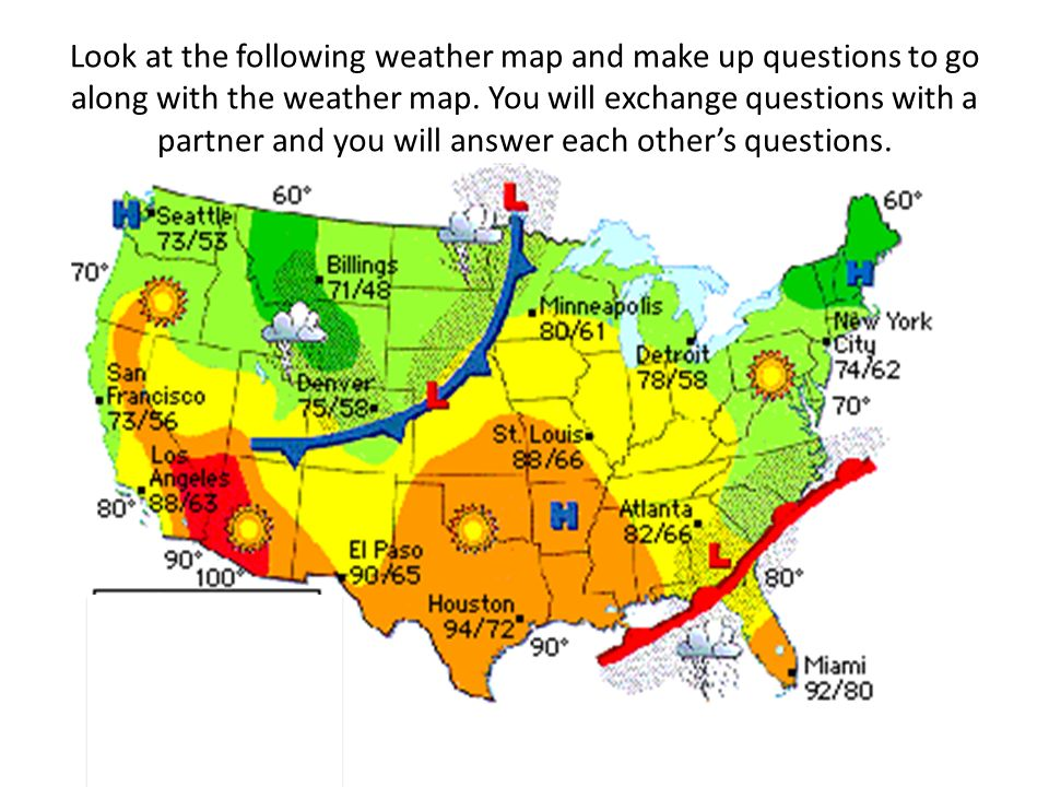 How To Make A Weather Map.Whether It S Cold Or Whether It S Hot We Shall Have Weather Whether