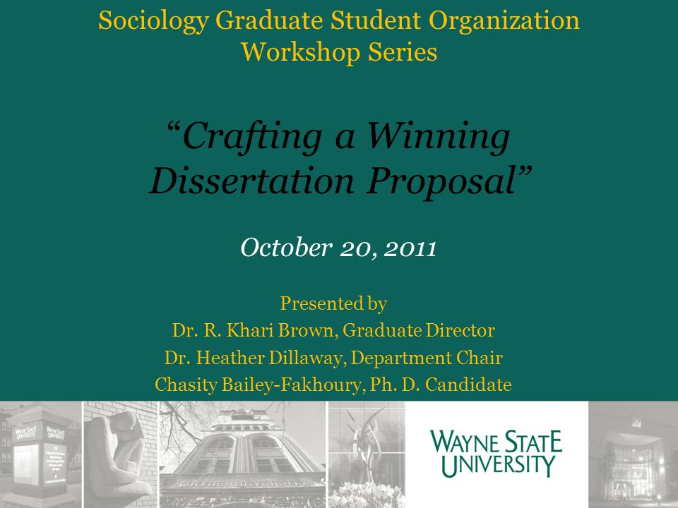 sociology dissertation overcoming childhood Writing a dissertation is tough but writing a dissertation on a topic like sociology can make things very difficult for students students can take a sigh of relief because they have easy access to multiple helping sources to complete a sociology dissertation easily.