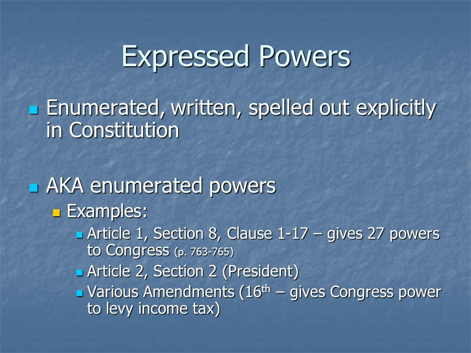Chapter 4 Federalism Why Federalism Strong Yet Provide And