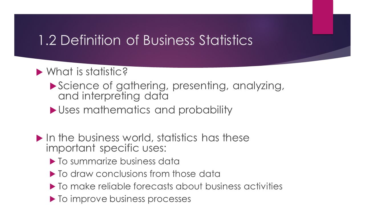 definition types and role of statistics Computer and information systems managers, often called information technology (it) managers or it project managers, plan, coordinate, and direct computer-related activities in an organization they help determine the information technology goals of an organization and are responsible for.