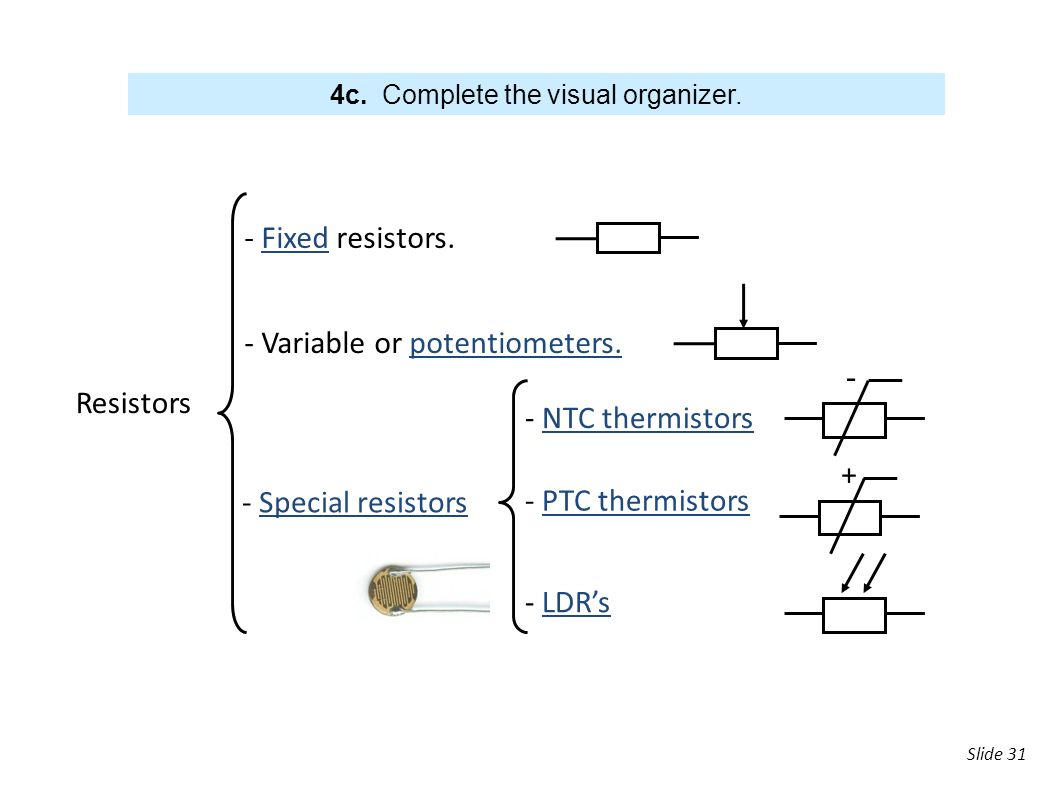 Beautiful Thermistor Wiring Diagram Collection - Best Images for ...