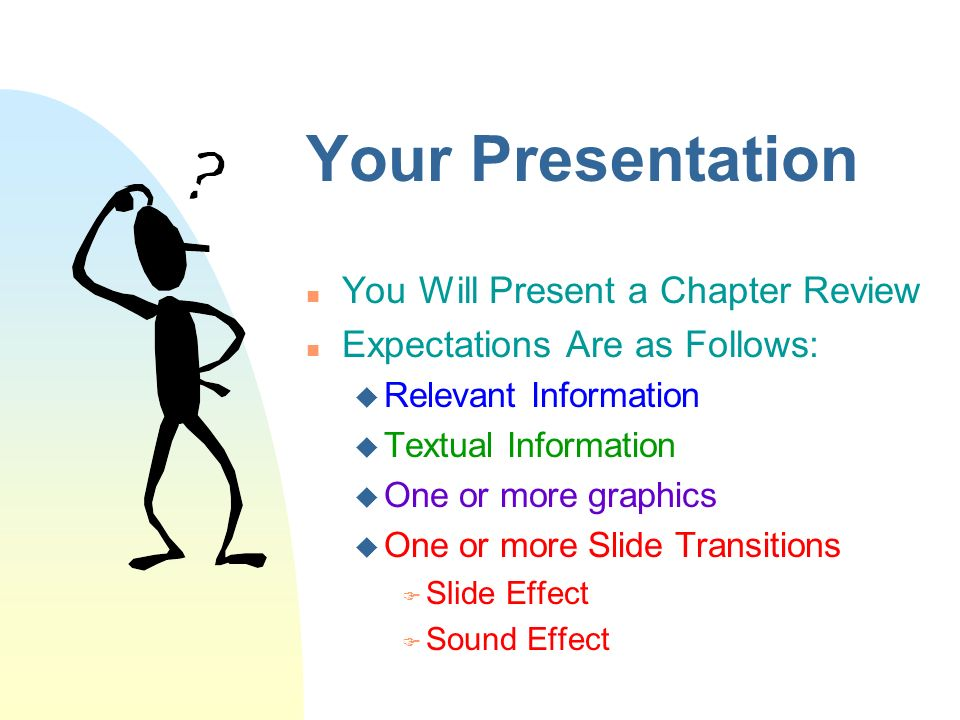How to choose the best topic for your powerpoint presentation?