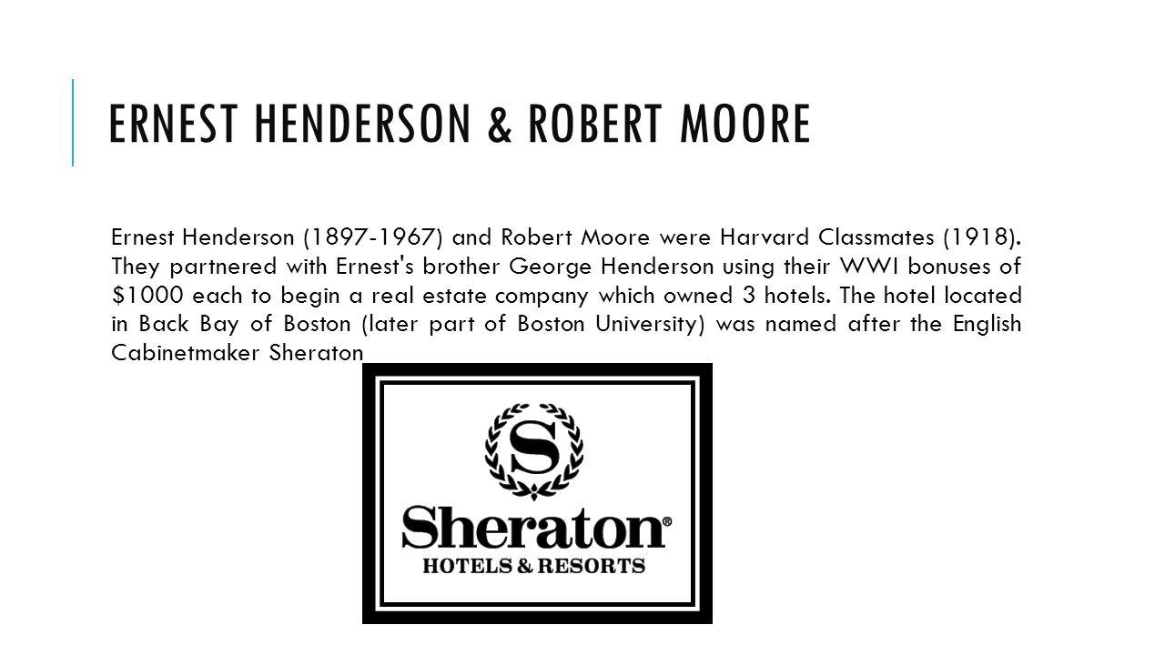 Moore Environment C Dh&R