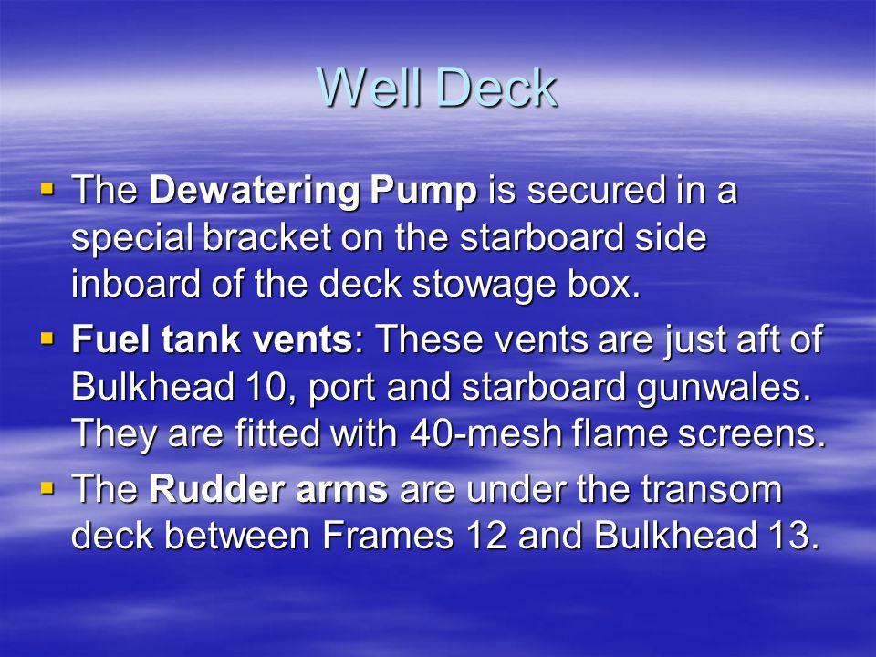 41utb boat characteristics crew responsibilities ppt download
