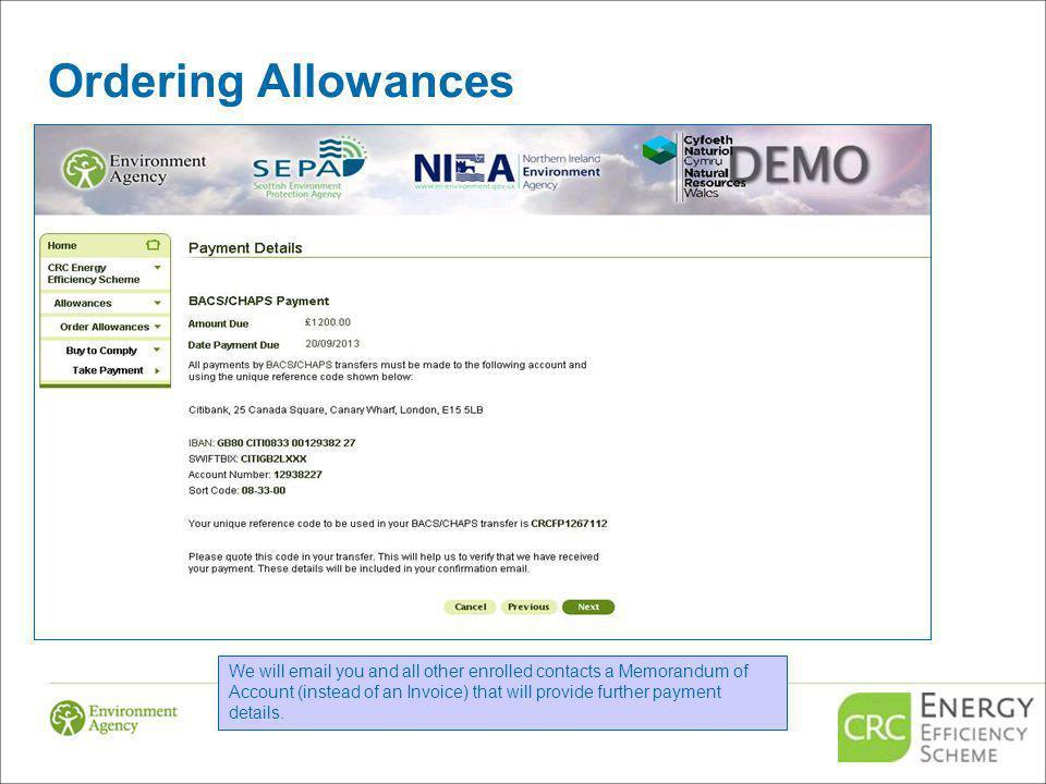 Crc energy efficiency scheme performance league table.
