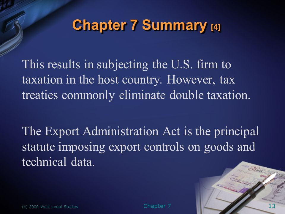 taxation in the u s essay Taxation and double taxation risks due to the long and stable relationship between the us and canada, there is not much risk for double the treaty helps to avoid double taxation under the general acceptance that taxpayers will be taxed in the country of their.
