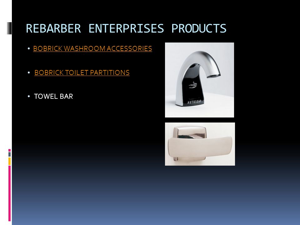 WHOLESALE SUPPLIERS OF WASHROOM PRODUCTS AND ACCESSORIES Ppt Download Enchanting Hadrian Bathroom Partitions Remodelling