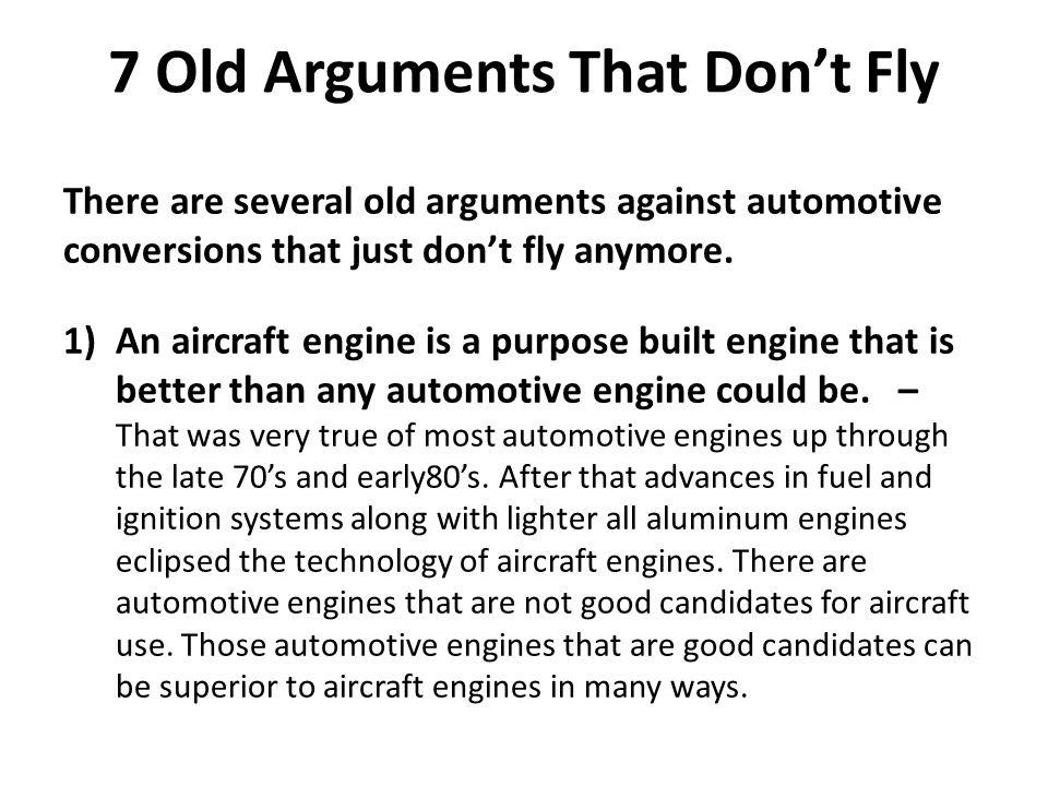 Why Use an Alternative Engine? By Stuart Davis of  - ppt