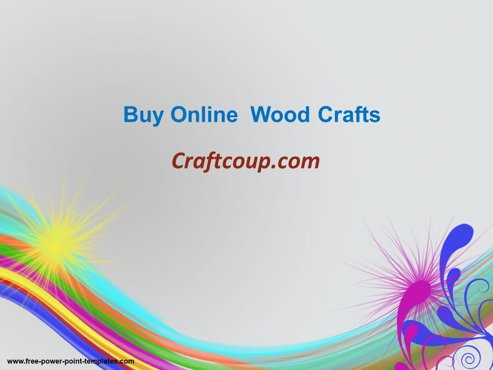 Buy Online Wood Crafts Craftcoup Com About Craftcoup Buy