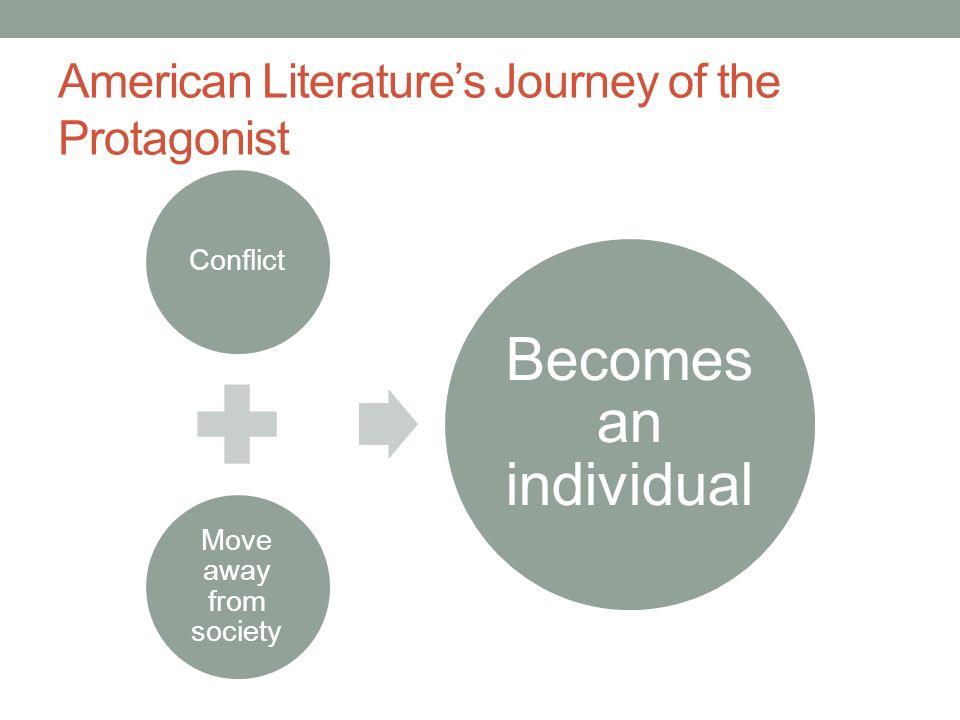 AMERICAN LITERATURE  What Makes American Literature Unique
