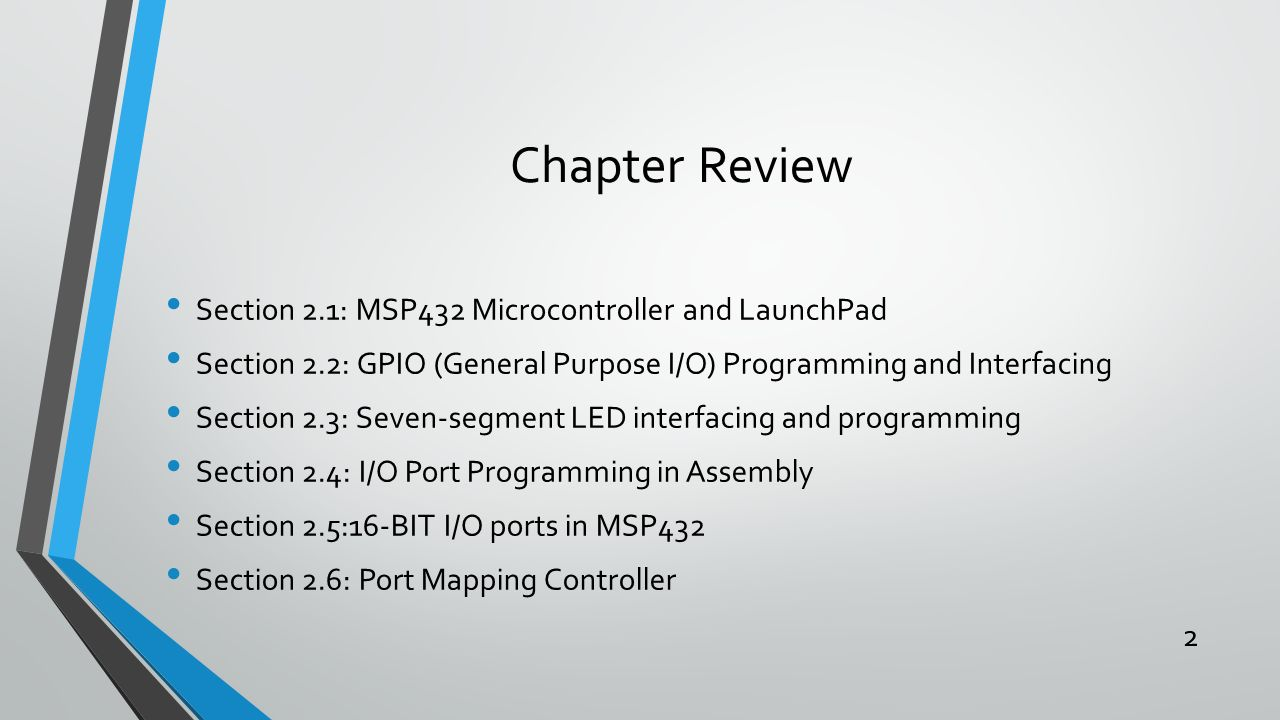 chapter review Chapter review and activities learning objectives: check your progress apply your knowledge to review chapter content related to each question, refer to the indicated learning.