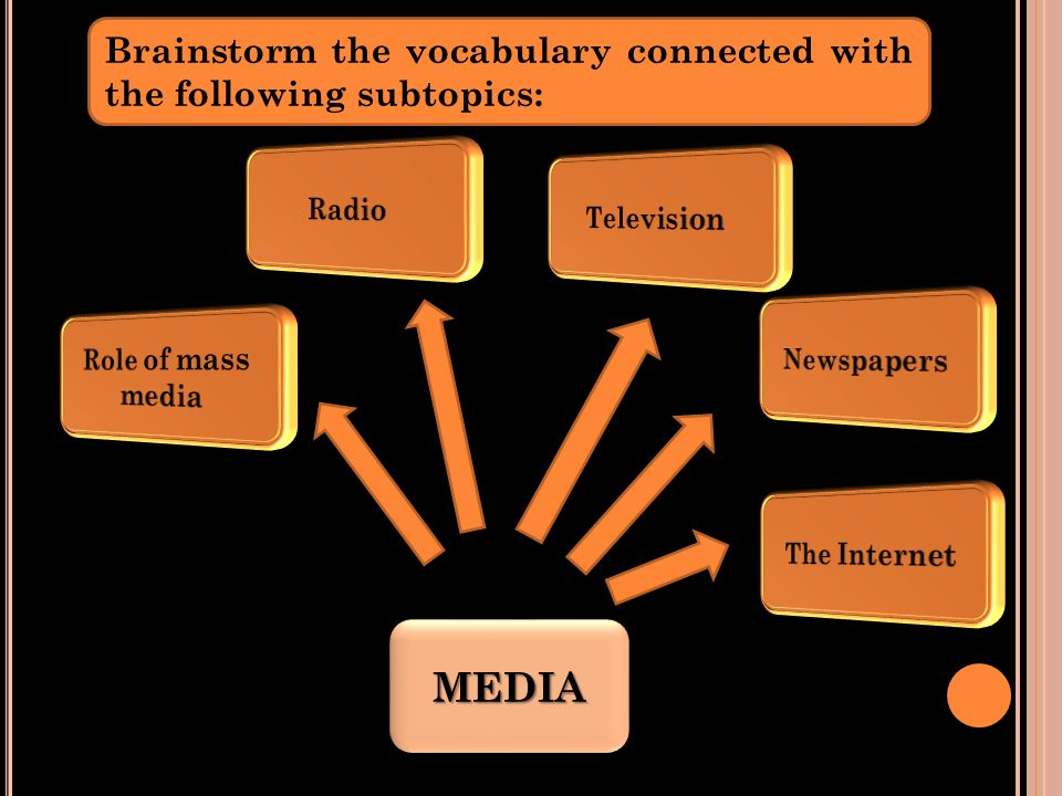 negative impact of mass media on society