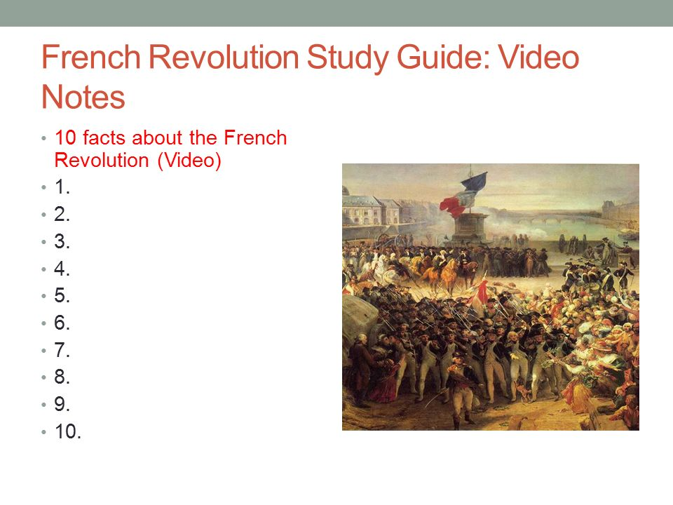 what factors led to the radicalization of the french revolution Reasons radicalization of french revolution by the end of september 1791, the national assembly announced that its work was done the people had come this far and were not prepared to watch their efforts lead to failure or the restoration of an absolute monarchy.