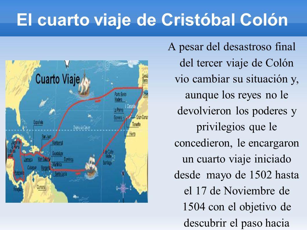 Cristóbal Colón. Índice Introducción. Biografía. Características de ...
