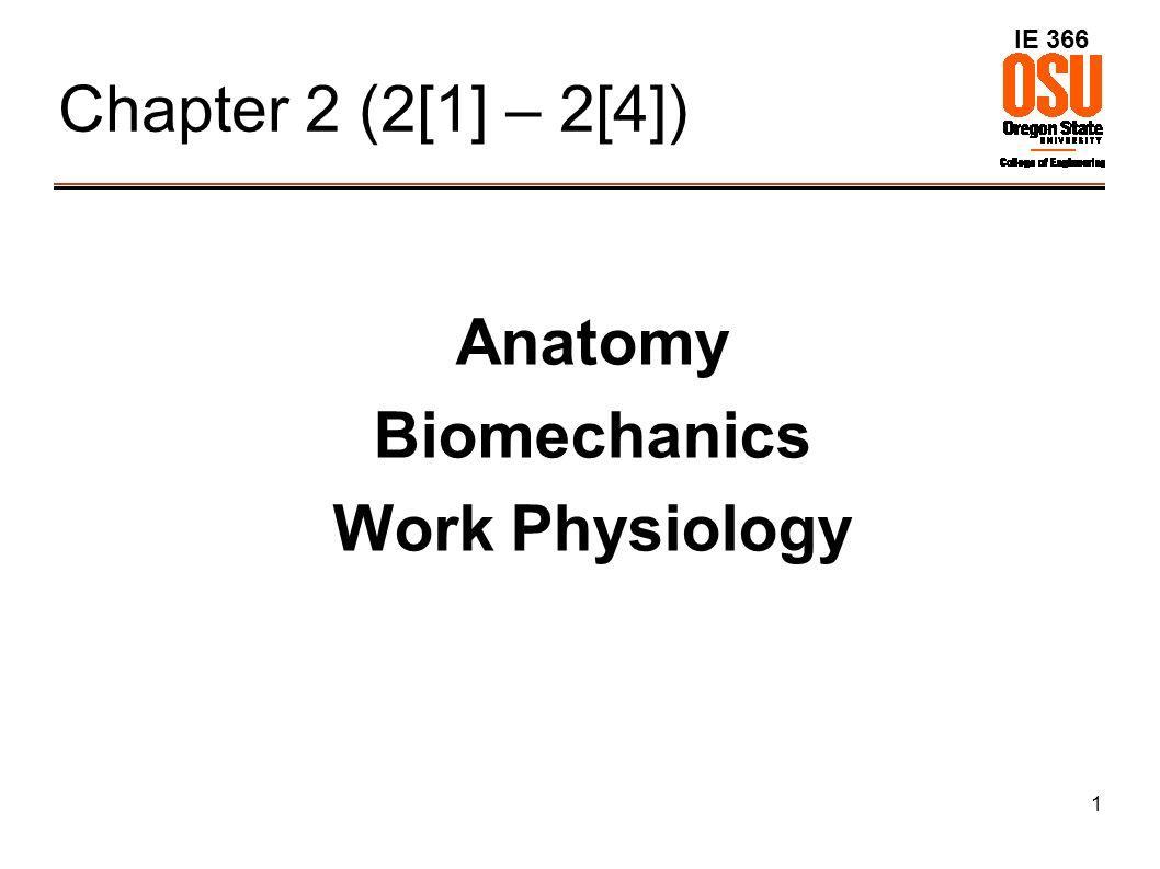 Asombroso Oregon State Anatomy And Physiology Galería - Anatomía de ...