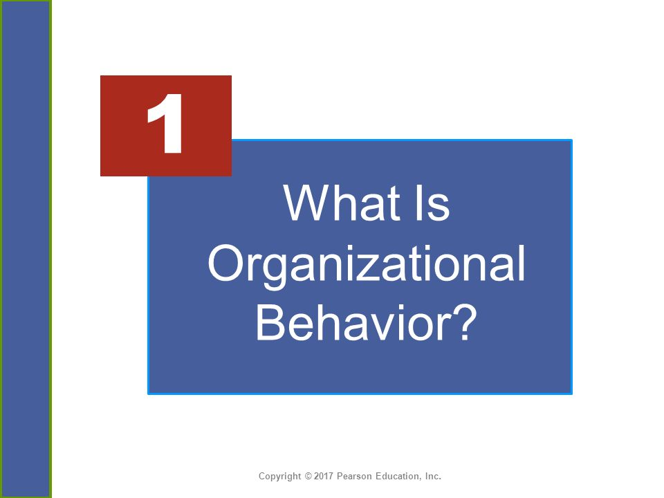 study of organizational behavior questions Is organizational behavior more sociological or psychological why do manager ignore the fundamentals of organizational behavior what is the most important element of organizational behavior a manager should know.