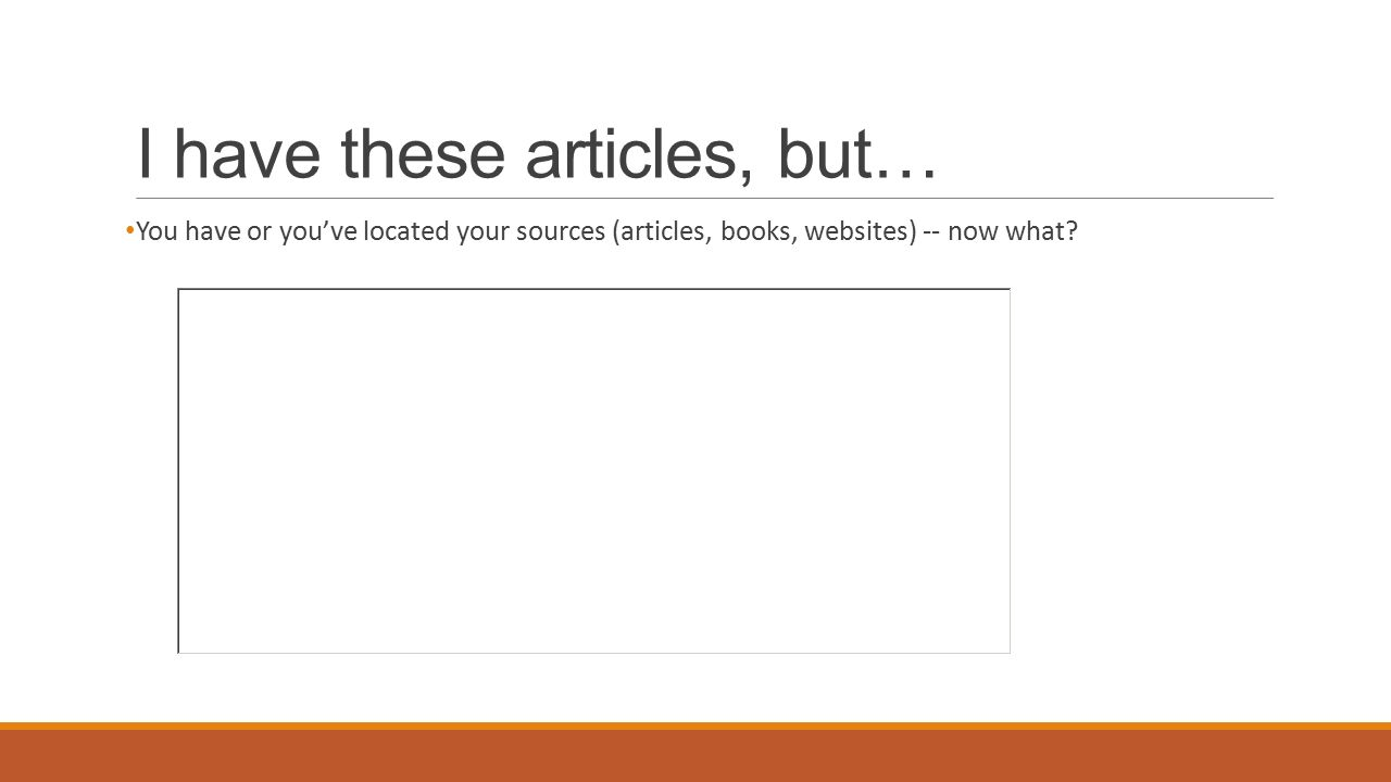 Integrating Your Sources Quotations Paraphrasing And Summarizing