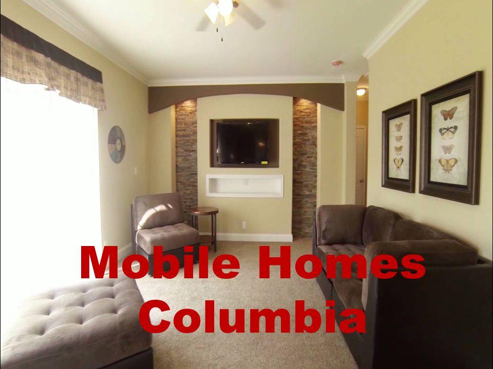 Mobile Homes Columbia Columbia Lexington And South Carolina