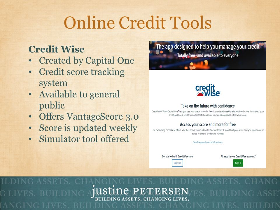 LISC Twin Account Webinar III: It's All About Secured Credit