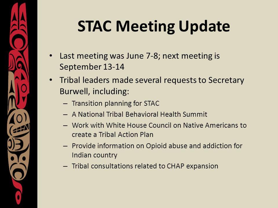 1 Legislative Policy Update Nw Portland Area Indian Health Board